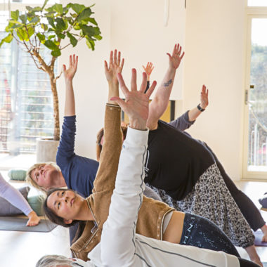 Yoga inne