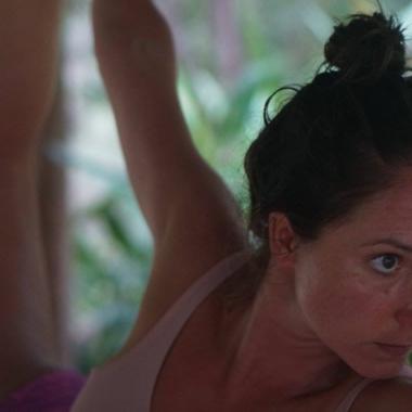 Yoga 26&2 med Maya